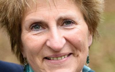 Carla Kops: Productiever, kalmer en stressvrij